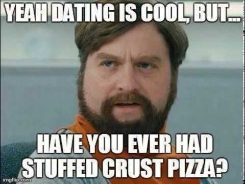 Funny Zach Meme : Zach galifianakis dating is cool but meme youtube