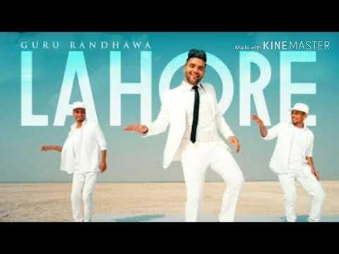guru-randhawa:-lahore-mp3-song-bhushan-kumar-|-vee-directorgifty-|