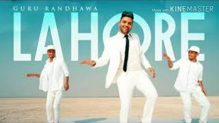 "Gulshan kumar presents bhushan kumar's lahore in the voice of ""guru randhawa"", song is composed and penned by guru randhawa. hit 'like' if you ♥ this son..."