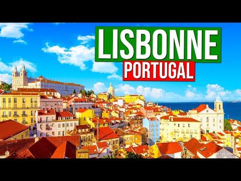 LISBONNE - PORTUGAL | Lisbon Portugal | Lisboa Portugal