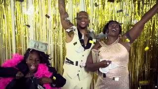 Dexter and Brittany Mccluster Wedding Slow Motion Review