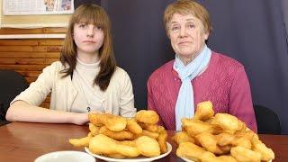 Особенности кухни русских немцев