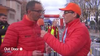 Marathon International du Beaujolais 2017