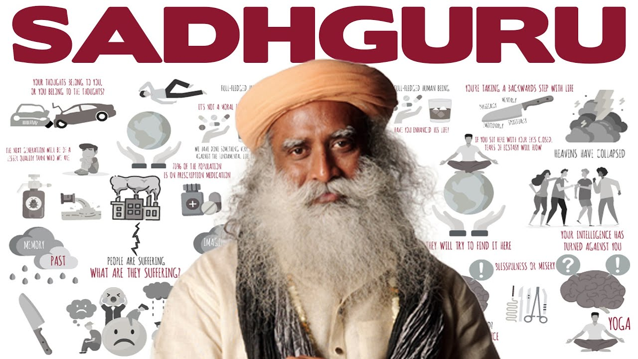 Sadhguru's Advice Will Change Your Life