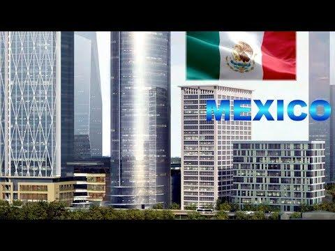Ciudad MÍTIKAH/Torre  MÍTIKAH: Construcción del Desarrollo Inmobiliario Más Grande de Latinoamérica