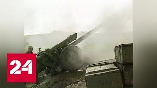 Ровно 20 лет назад 7 августа 1999 года чеченские боевики вторглись в Дагестан - Россия 24