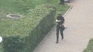 Трагедия в Перми. Студент убил 8 человек из помпового ружья