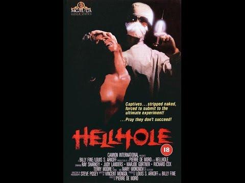 El agujero del infierno (Hellhole) 1985