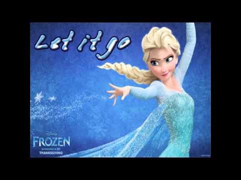 เรียนภาษาอังกฤษจากเพลง 'Let It Go' แปลโดย พัชรี รักษาวงศ์