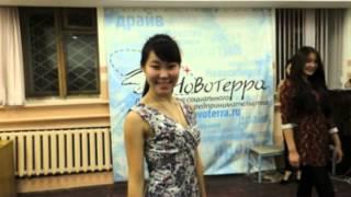 Мисс Бурятия 2013 Новосибирск