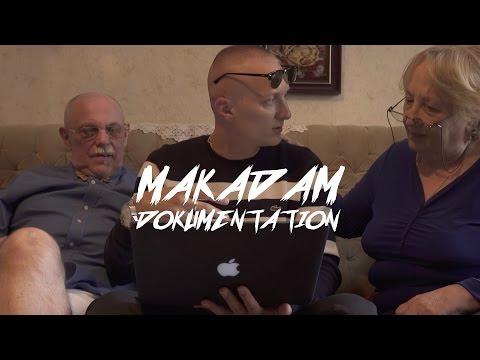 Olexesh - MAKADAM DOKUMENTATION [Bonus DVD]