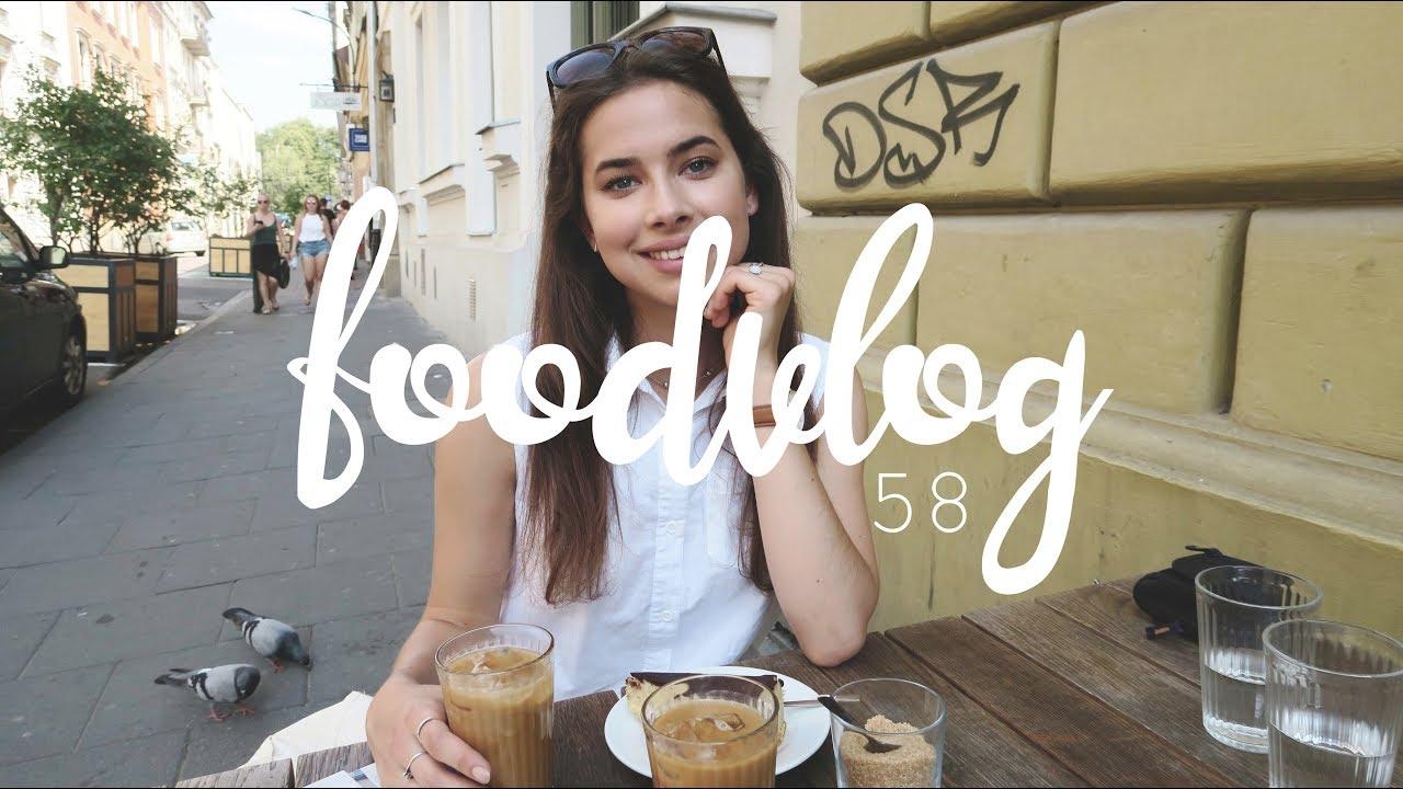 Co Dzisiaj Jadłam? Wegański Food Vlog