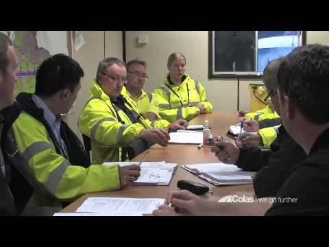 Video: the Colas way to build and maintain runways | Infrastructure