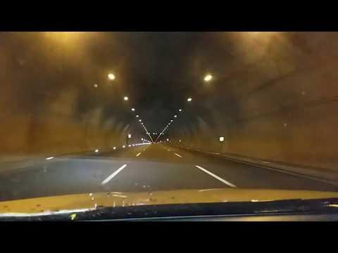 Yağmurlu Havada, Tünel, Yol ve Music