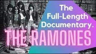 The Ramones documentary