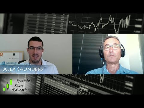 Bitcoin & Cryptocurrency Market Update with Alex Saunders