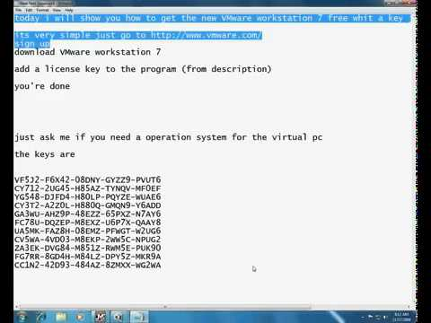 vmware esxi 5.5 license keygen