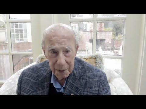George P. Shultz, Giant Of 20th Century American Politics, Dies At 100