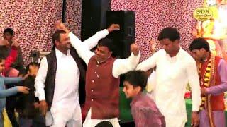 तेरे प्यार तै बढकै#Bakra Shree Shyam Vishal kirtan#Singer Harsh Bhardwaj #present Shyam Dhani Movies
