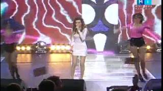 Irina Kit - L.O.V.E. Love (NATIONAL SEMIFINAL EUROVISION MOLDOVA 2013)