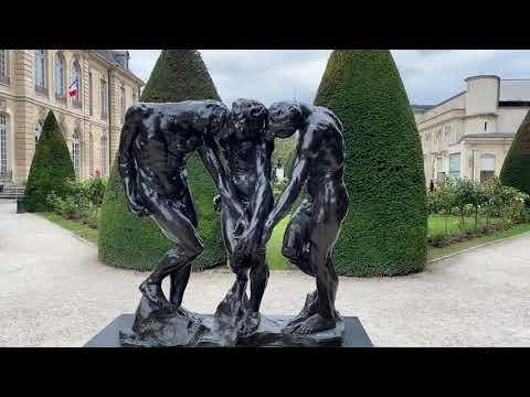 Musée Rodin, Paris.