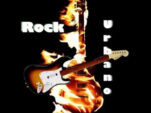 Rock Urbano Quizas Si Quizas No LETRA LYRICS