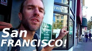 How Expensive is SAN FRANCISCO, CALIFORNIA? Exploring the City