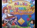 All For Kids Rhymes very nice poems.. and very funny.. 2017. kids enjoying very well