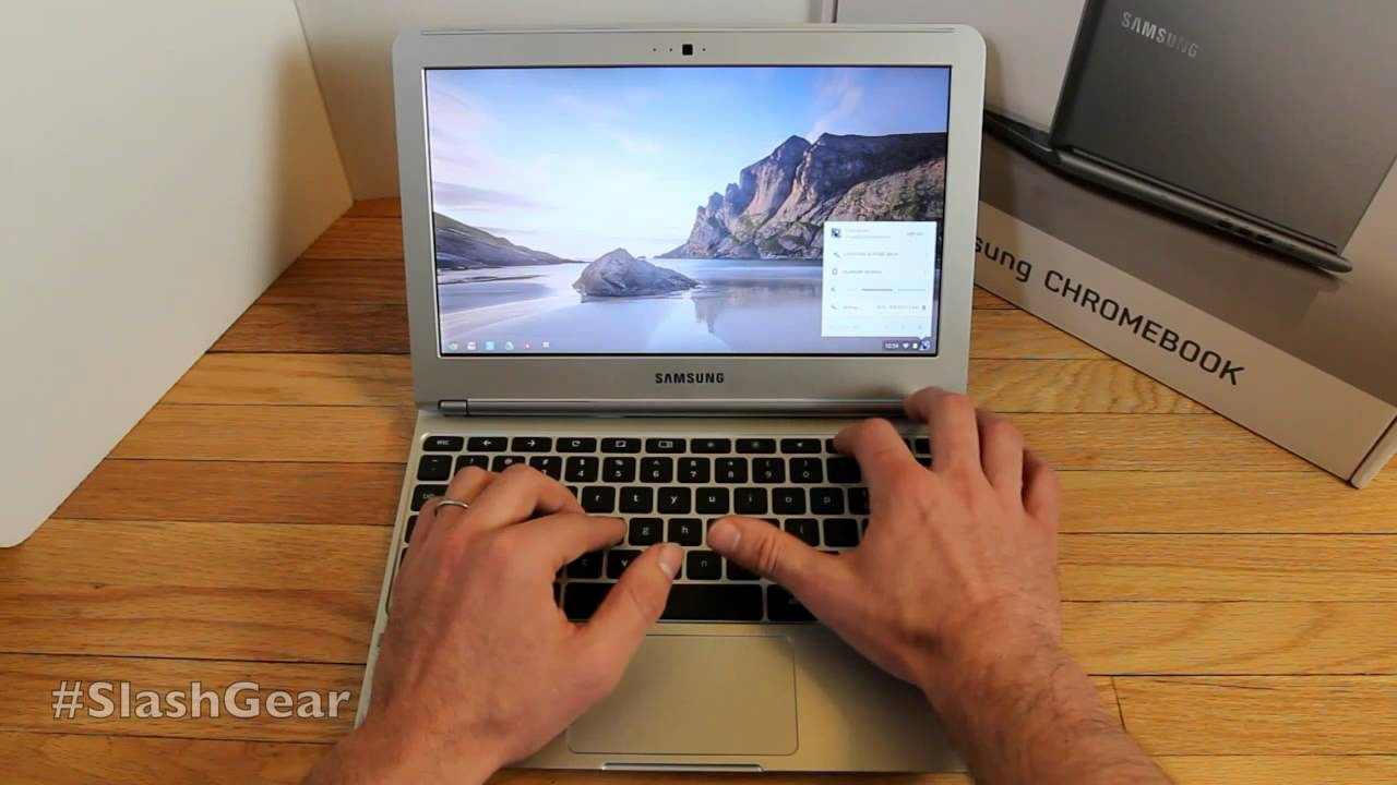 SAMSUNG CHROMEBOOK 550 CNET EBOOK