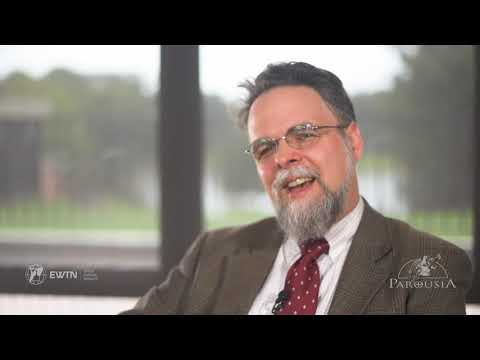 Dr Peter Kwasniewski - My Encounter - Gregorian Mass