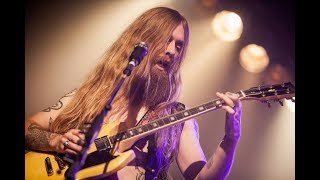 KADAVAR - Pale Blue Eyes - (HQ sound live)