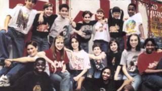 Jesse Eisenberg and The Broadway Kids do Bye Bye Birdie