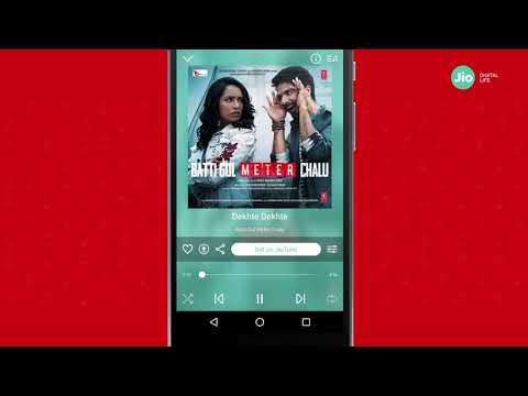 download Jio Tunes - How to Activate Jio Tune through JioMusic App (Tamil) | Reliance Jio