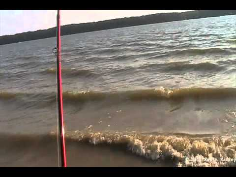 Fishing clinton lake june 28 2012 over 25 fish in 100 for Clinton lake fishing report