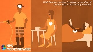 Blood pressure: what causes high blood pressure?