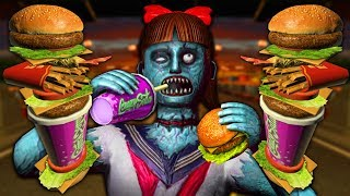 SCHOOLGIRL ZOMBIES ARE HUNGRY - Dead Hungry (VR)