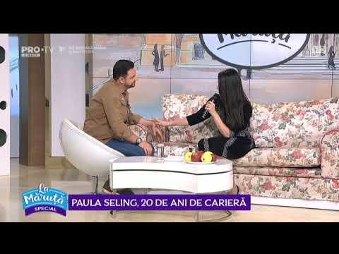 Paula Seling - Ridica-voi ochii