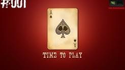 Let's Play Poker #001 - Pokerstars.eu - Mögen die Spiele beginnen [HD+][DEUTSCH]