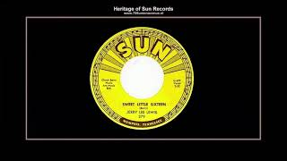 (1962) Sun 379-A ''Sweet Little Sixteen'' Jerry Lee Lewis & His Pumping Piano