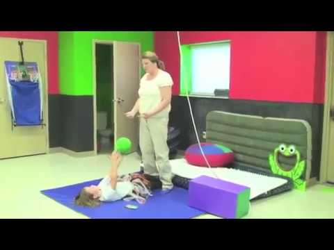 Pediatric Occupational Therapy At Compass Community Health Care Center