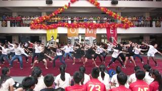 hci hcjc hwa chong open house 2015 music and dance society 3of3 hd