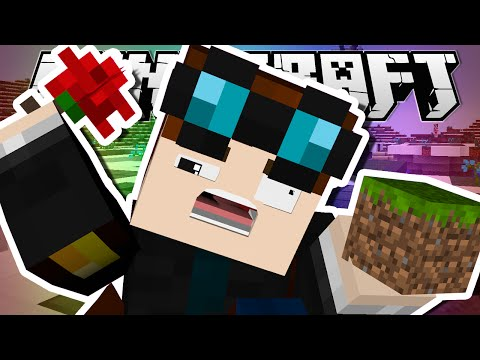 Minecraft | GOTTA BUILD FAST!!