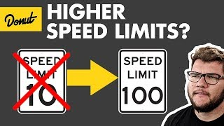 Are Higher Speed Limits Safer? | WheelHouse thumbnail