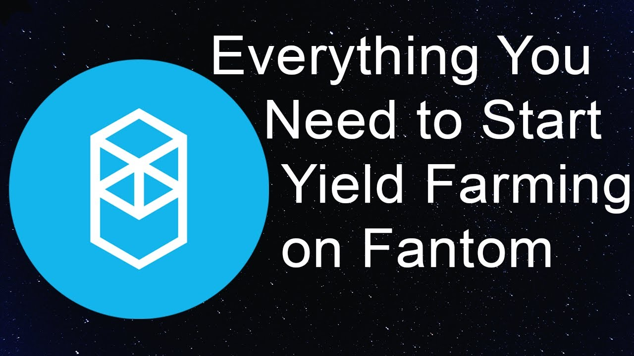 Everything You Need to Start Yield Farming on Fantom (SpookySwap, SpiritSwap, Tarot and more)