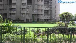 Hum Sub Apartment in Sector-4 Dwarka, Delhi – 2/3 BHK | 99acres.com