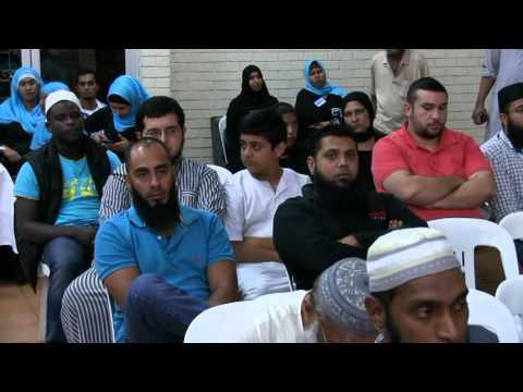 Public Debate  DR James R  White VS Ayoob Karim  Is Jesus GOD? landau Hall 14 oct 2015