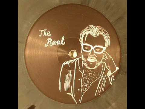 (The Real) Kent Clark - The Music (Oye Edits 004)
