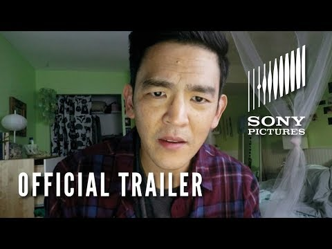 SEARCHING - Official Trailer (HD)