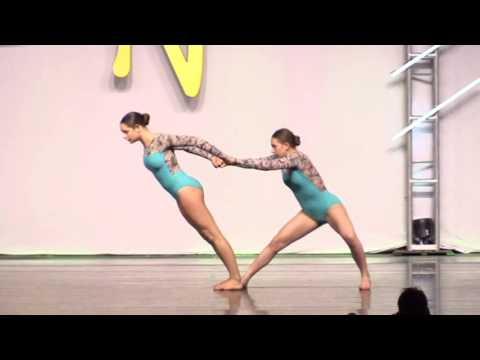 Baela | Contemporary Duet by KaliAndrews Dance Co | Ottawa