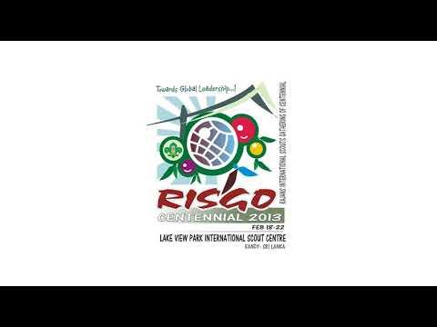 RISGO Theme Song - 2013